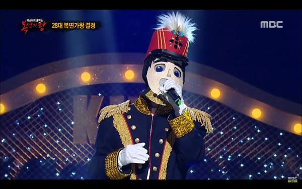 king of mask singer episode 139 140 2018 subtitle
